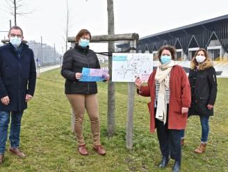Roeselare wil inwoners aan het wandelen zetten
