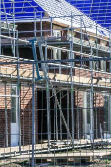 Woningbouw in Woerden loopt flinke vertraging op