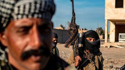Waarom duurt het offensief tegen het laatste IS-bolwerk zo lang?