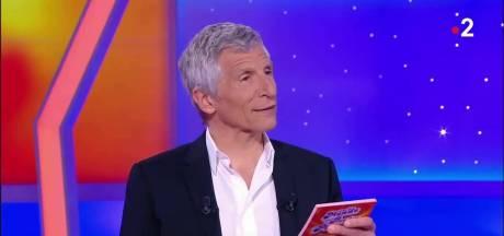 """Deux animatrices belges auraient été auditionnées pour remplacer Nagui dans """"Tout le monde veut prendre sa place"""""""