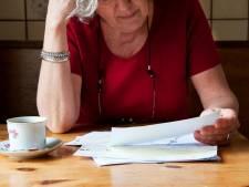 Meer klachten over financiële diensten, vooral over 'woekerrentes' en schadeverzekeringen