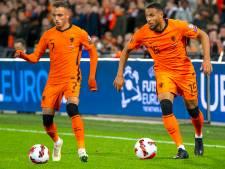 Noa Lang en Arnaut Danjuma spectaculair tegen Gibraltar, maar ze doen het óók tegen PSG en Real Madrid