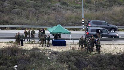 Rabbijn komt om bij aanval op Westelijke Jordaanoever