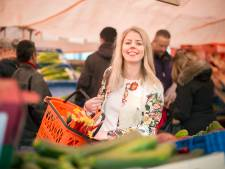 Televisiekok Estée Strooker uit Arnhem:  gasloos koken kan prima met zout en zuur