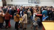 Eerste gemeentelijke nieuwjaarsreceptie lokt meer dan 700 Wielsbekenaren