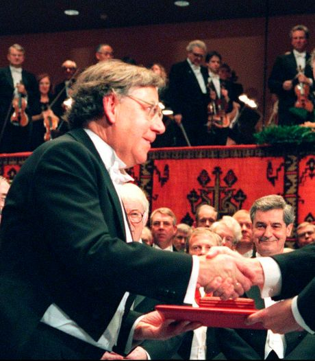 Nobelprijswinnaar Paul Crutzen (87) overleden