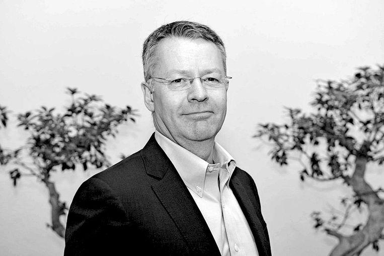 Thierry Vanlancker. Beeld ANP Handouts