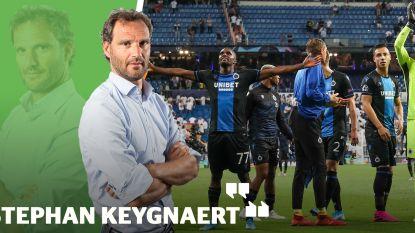 """Onze chef voetbal zag hoe Real voor rust kegelzot gedraaid werd door 'Brujas': """"Gewéldig, maar het chef d'oeuvre was niet áf"""""""