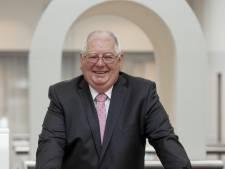 Wethouder Sinderdinck legt functie neer om gezondheidsredenen