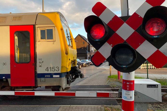 De controles zullen plaatsvinden aan of in de nabijheid van de spooroverwegen in onze politiezone zoals Haacht-, Boortmeerbeek- en Wespelaar-station.