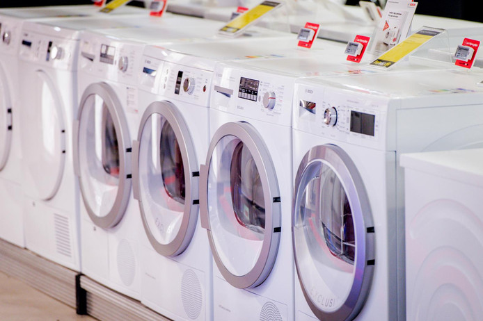 Er werd vooral meer uitgegeven aan woninginrichting en huishoudelijke apparaten.