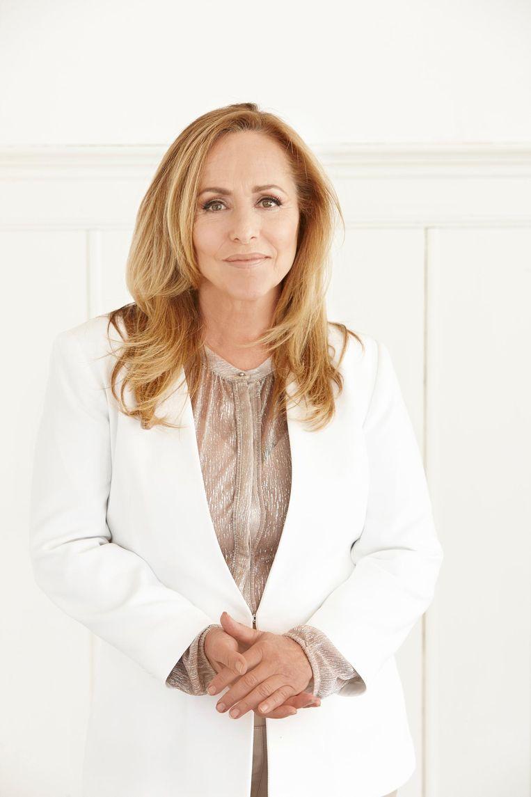Angela Groothuizen. Beeld Nick van Ormondt, RTL