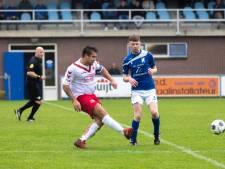 RKSV Driel-speler imiteert onbedoeld eigen goal uit eredivisie: 'Die van mij was wel mooier: precies in de kruising'