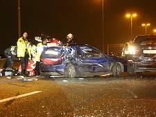 OM: chauffeur mag blijven rijden na fataal ongeluk A4