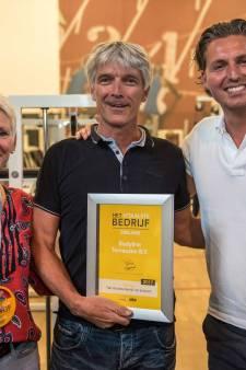 Terneuzenaar Pim Lexmond mag op de koffie bij premier Rutte