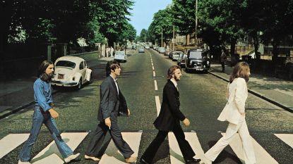 'Abbey Road' moest toch niet laatste Beatles-album worden