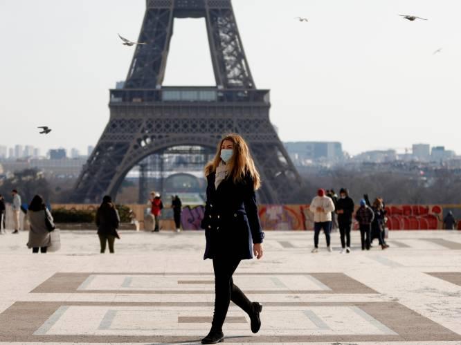 Explosieve toename aantal besmettingen in Frankrijk, twintig departementen onder verscherpt toezicht: wat is er aan de hand?