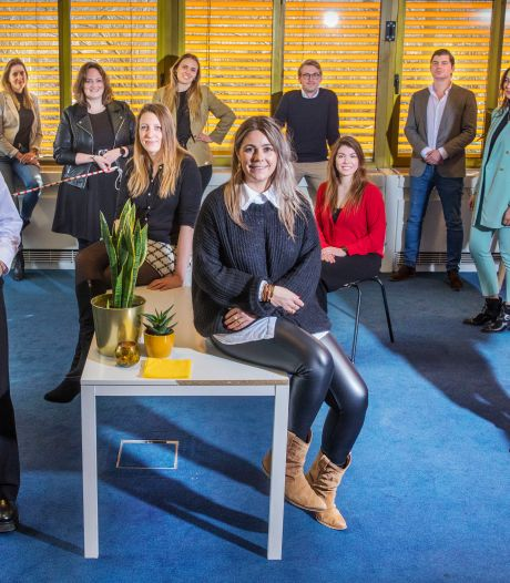 Zoetermeers vrouwenbolwerk behoort tot snelst groeiende bedrijven: 'Tijd van man in Mart Smeetstrui is voorbij'