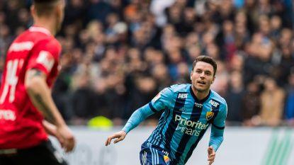 FT België: Anderlecht én Club gaan voor Zweedse middenvelder