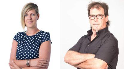 Wissel bij Vlaams Beang: Paul Oste volgt Sylvia Rombaut op