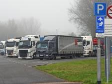 PvdA-Terneuzen pleit opnieuw voor truckparking in Kanaalzone
