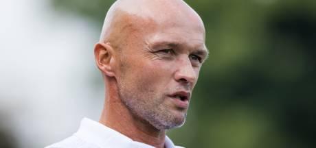 Dick Schreuder nieuwe assistent Letsch bij Vitesse