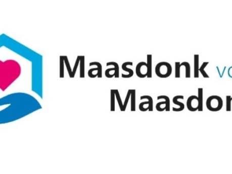 Succesvolle actie coronaproject huisartsen Maasdonk: iPads, geld en pannetje soep