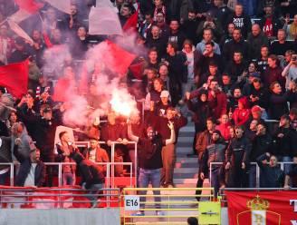 UEFA legt Antwerp één match zonder publiek op na wangedrag supporters tegen Frankfurt
