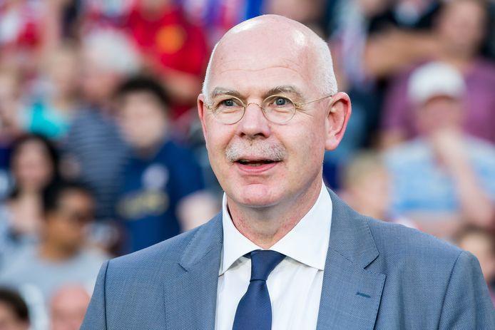Toon Gerbrands rekent voor dat PSV een meevaller te wachten kan staan.