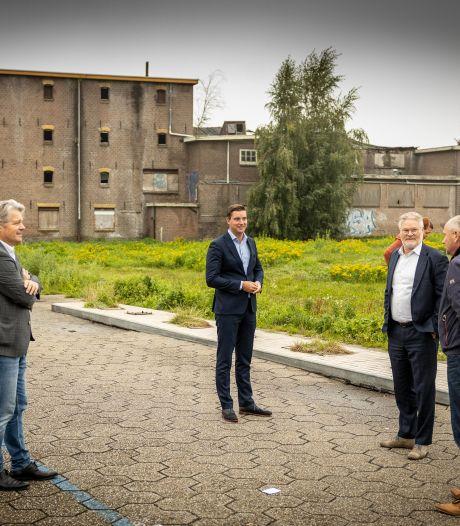 Was er een akkoord over invulling beruchte Welkooppand Steenwijk? De rechter moet het beslissen