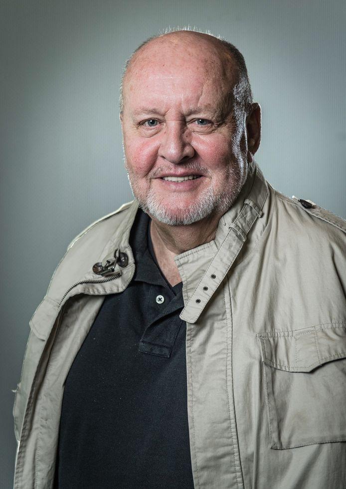 Mike Verdrengh.