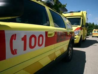 12-jarig fietsertje gewond na aanrijding door auto