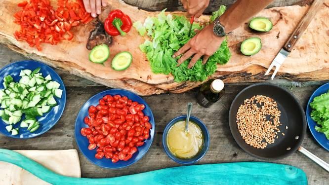 Al meer dan 19.000 Belgen gaan maand lang geen vlees eten
