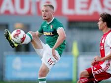 Derde 'nul' voor FC Dordt in pril seizoen
