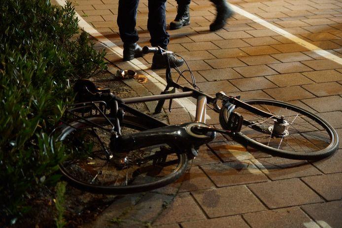 Ongeval Waalwijk Halve Zolenpad