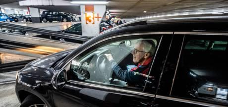 Is Rozet in Arnhem écht de slechtste parkeergarage van het land? We namen de proef op de som
