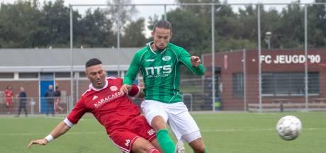 FC Jeugd blijft ongeslagen in tweede klasse