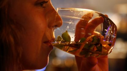 """Santé! In deze gin stoppen de makers uitwerpselen van olifanten: """"Erg smaakvol en lekker"""""""