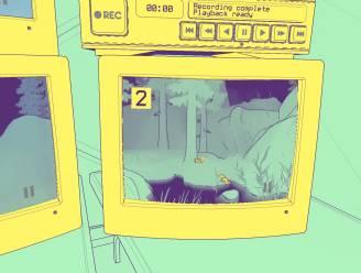 In deze freaky game observeer je eekhoorns: 'Nuts' is eerste indie-topper van 2021