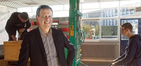 Stedelijk Gymnasium en Graaf Engelbrecht wisselen van schoolbestuur, SKVOB wordt Libréon