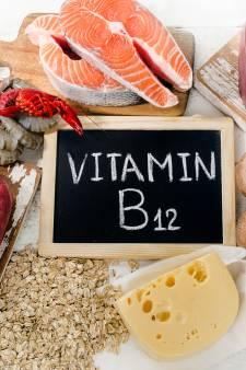'Grotere kans op sterfte door te veel vitamine B12'