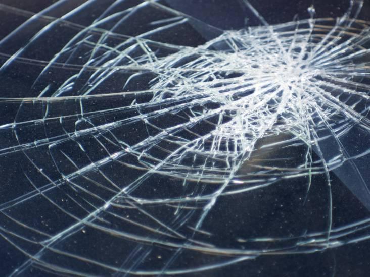 Tilburger aangehouden voor het vernielen van auto's met een stok