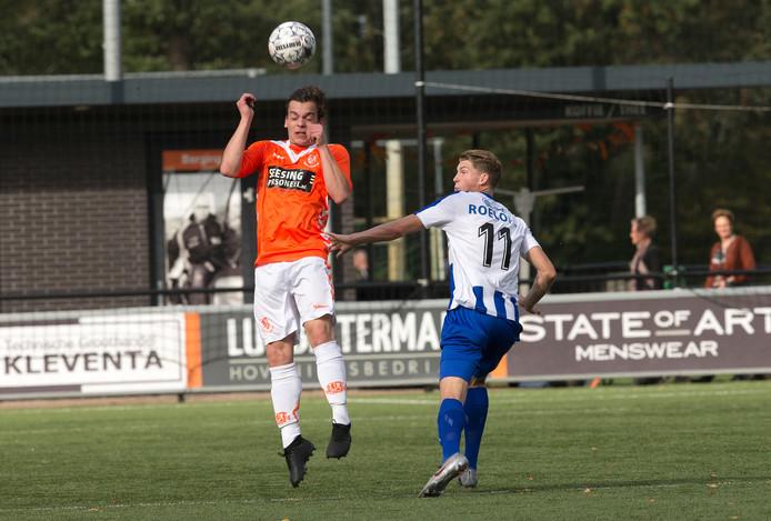 Longa'30 speelt zondag de belangrijke thuiswedstrijd tegen AWC uit Wijchen in de hoofdklasse B.