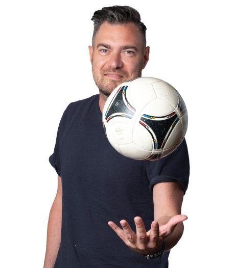 Waarom we de grootste voetbaldichtheid ter wereld best wat meer mogen vieren