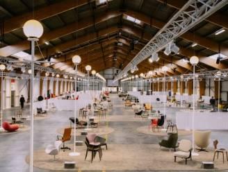 Nieuwe wandeling Kortrijk Creative City Tour brengt je naar zes creatieve buurten