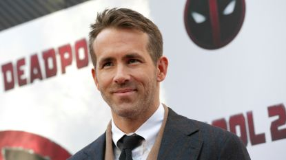 Kinderen verpesten liefdesleven Ryan Reynolds