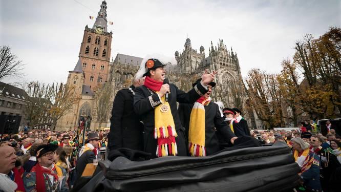 Geen officiële opening carnavalsseizoen Oeteldonk; geen volle Parade