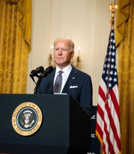 """Joe Biden: """"L'alliance transatlantique est de retour"""""""