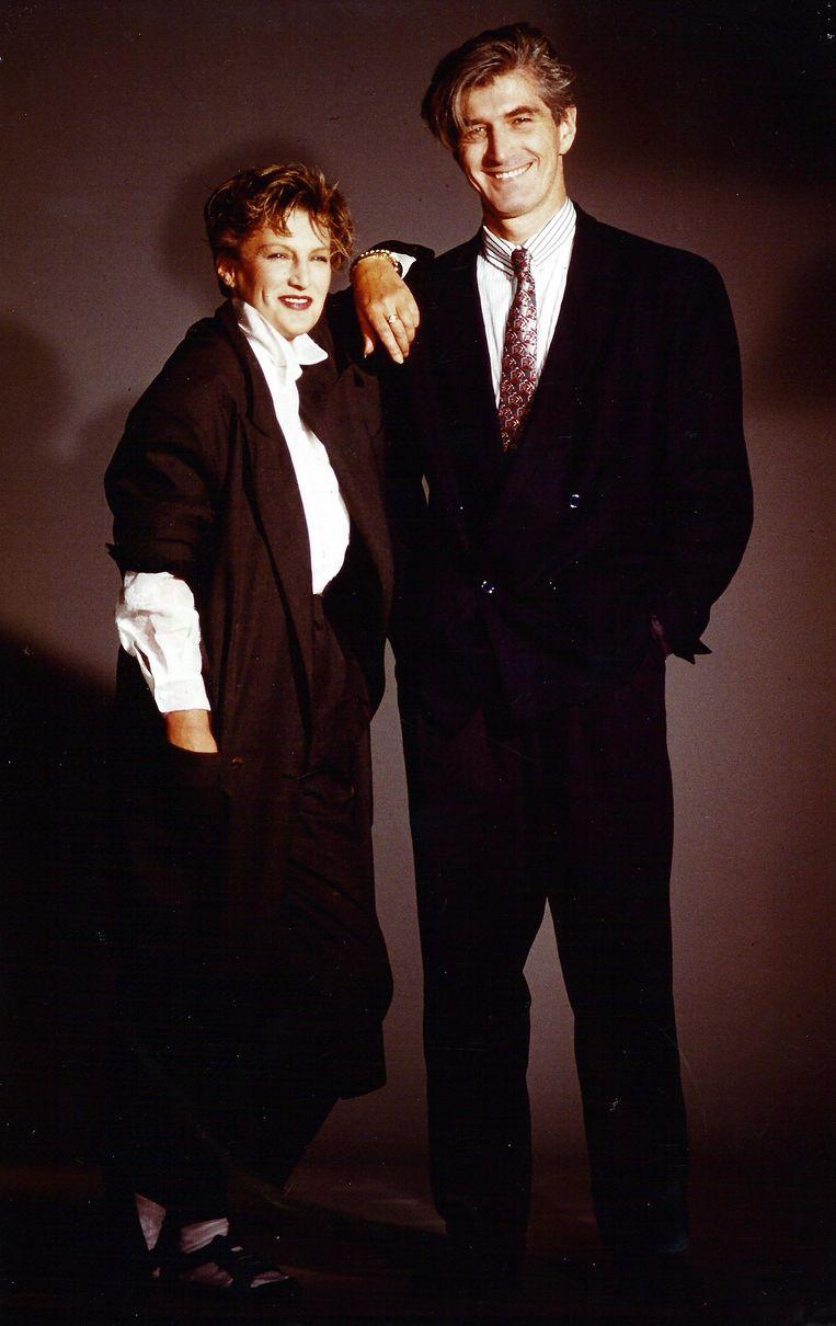 Foto voor Avenue, 1984 Beeld Archief Puck en Hans