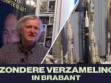 Marinus maakte meerdere lanceringen mee: 'ik heb spullen die André Kuipers niet heeft'